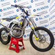 AVANTIS ENDURO 300 CARB (DESIGN HS)