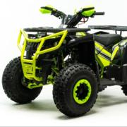 ATV 125 RAPTOR NEW